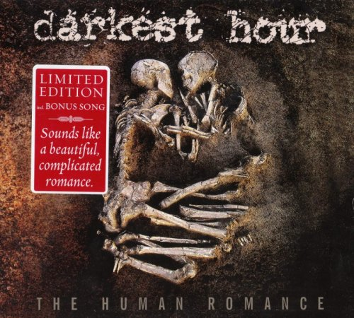 Darkest Hour - The Human Romance [Limited Edition] (2011)