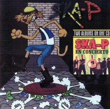 Ska-P - El Concierto (2000)