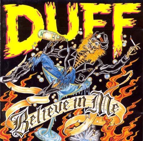 Duff McKagan - Believe In Me (1993)