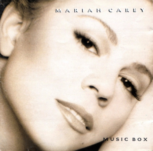 Mariah Carey - Music Box (1993) [FLAC]