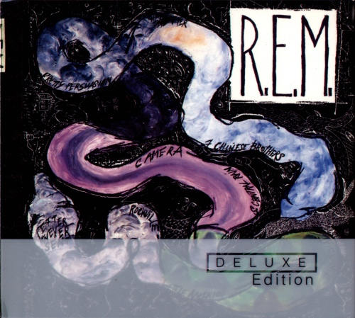 R.E.M. - Reckoning [Deluxe Edition] (2009) [FLAC]