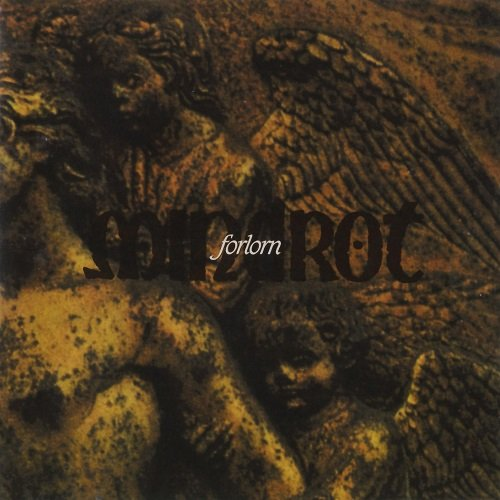 Mindrot - Forlorn (EP) 1995