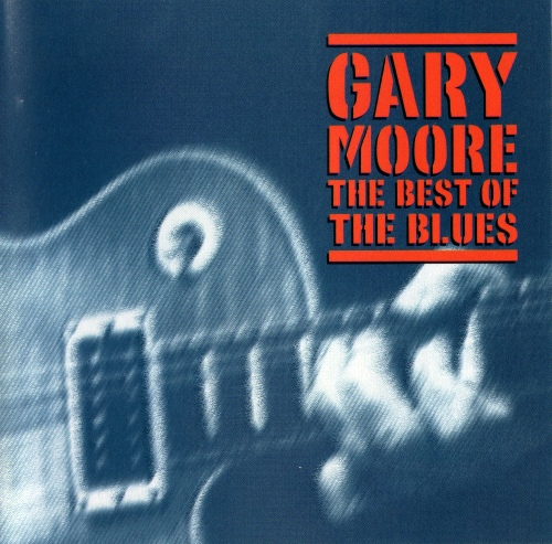 Gary Moore - The Best Of The Blues [2CD] (2002) [FLAC]