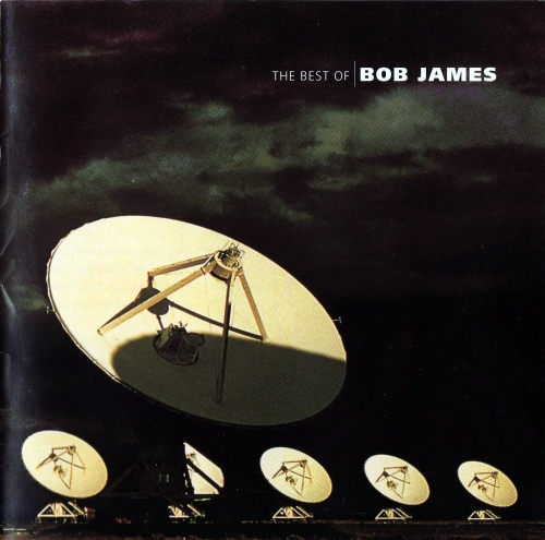 Bob James - The Best of Bob James (1996) [FLAC]