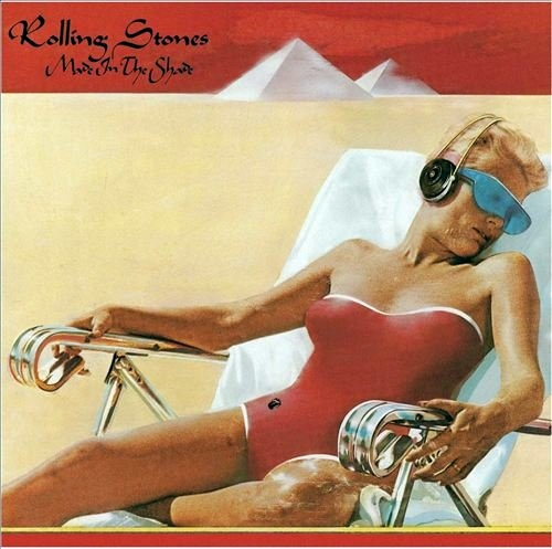 The Rolling Stones - Made In The Shade (1975/1986) [FLAC]