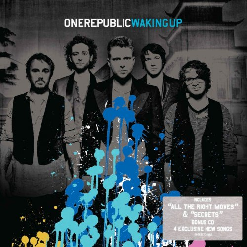 OneRepublic - Waking Up [2CD] (2009) [2010]