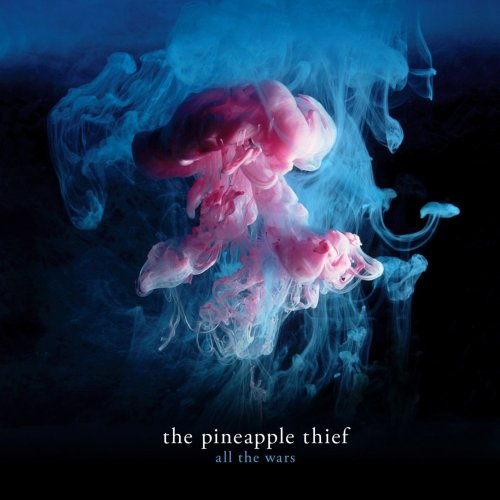 The Pineapple Thief - All The Wars (2012) [2018]