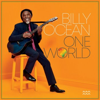 Billy Ocean – One World (2020)