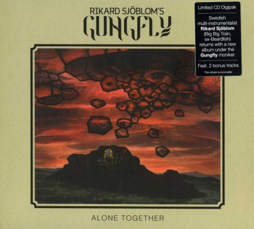 Rikard Sjoblom's Gungfly - Alone Together (2020)