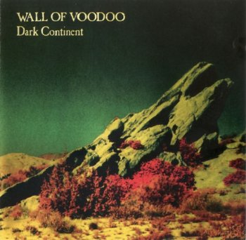 Wall Of Voodoo - Dark Continent (US Edition) (1981)