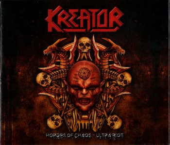 Kreator - Hordes Of Chaos - Ultrariot (2010)