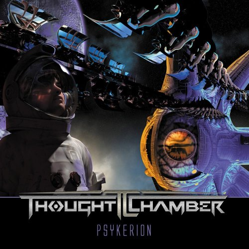 Thought Chamber - Psykerion [Limited Edition] (2013)