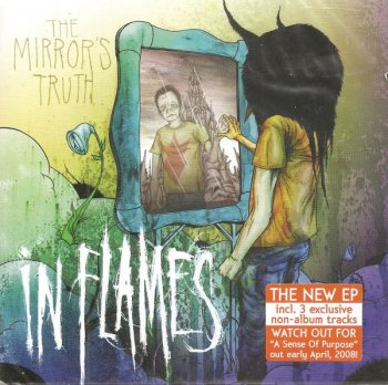 In Flames - The Mirrorґs Truth (2008)