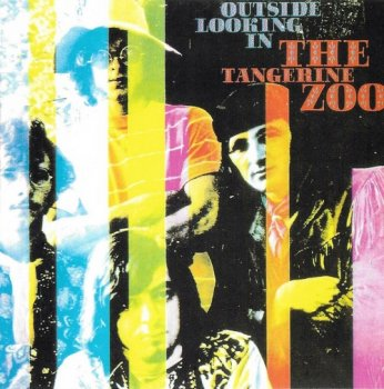 The Tangerine Zoo - Outside Looking In / The Tangerine Zoo (1968)