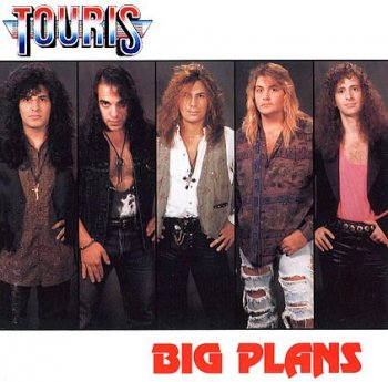 Touris - Big Plans (1991)
