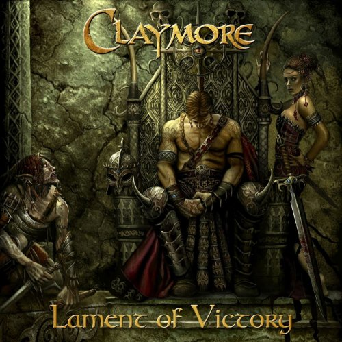 Claymore - Lament Of Victory (2013)