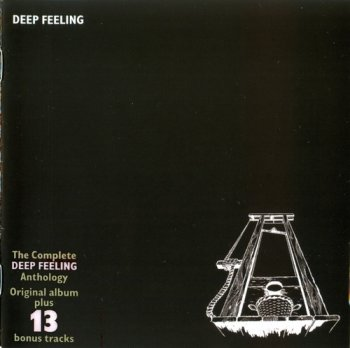 Deep Feeling - Deep Feeling (1971) (Remastered, Expanded, 2018)