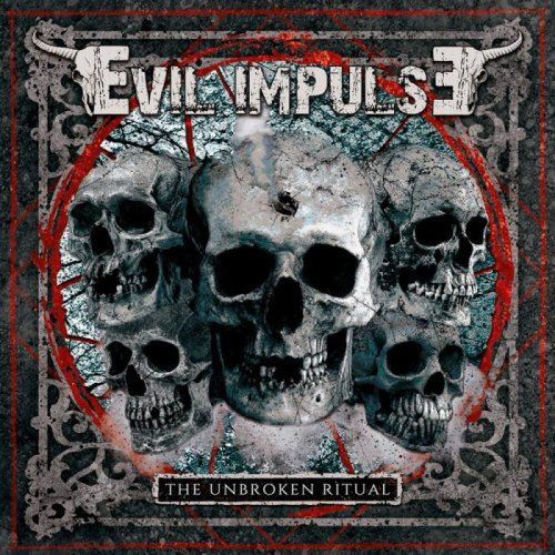 Evil Impulse - The Unbroken Ritual (2017)