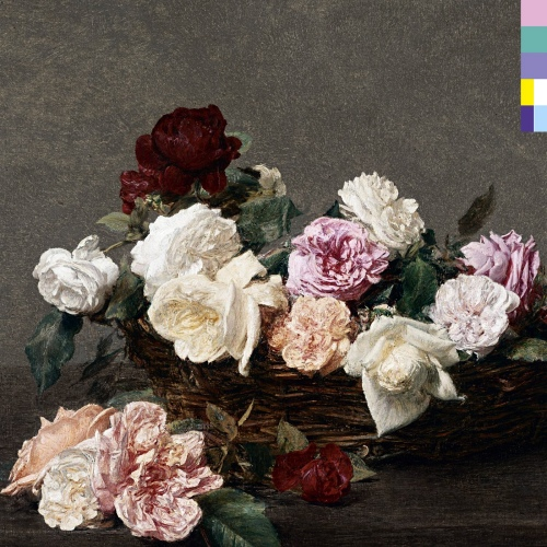 New Order - Power Corruption and Lies (Definitive) (2020) [FLAC]