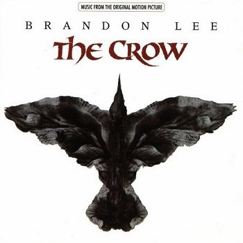 VA - The Crow / Ворон OST (1994)