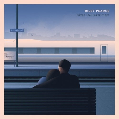 Riley Pearce – Maybe I Can Sleep It Off (EP) (2020)