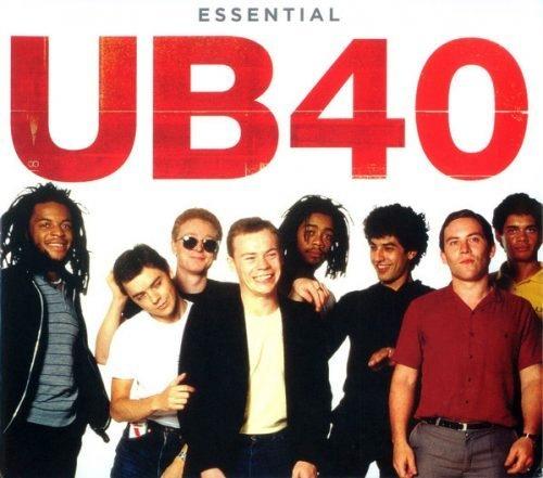UB40 - Essential (2020) [FLAC]