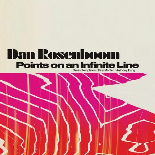 Dan Rosenboom - Points On an Infinite Line [WEB] (2020)