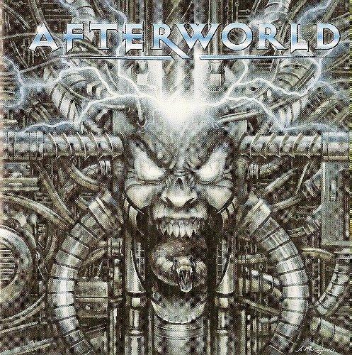 Afterworld - Dark Side Of Mind (1999)