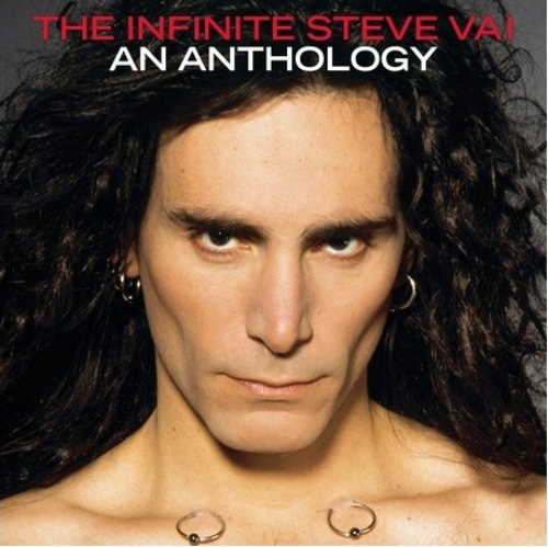Steve Vai - The Infinite Steve Vai: An Anthology [2CD Set] (2003) [FLAC]