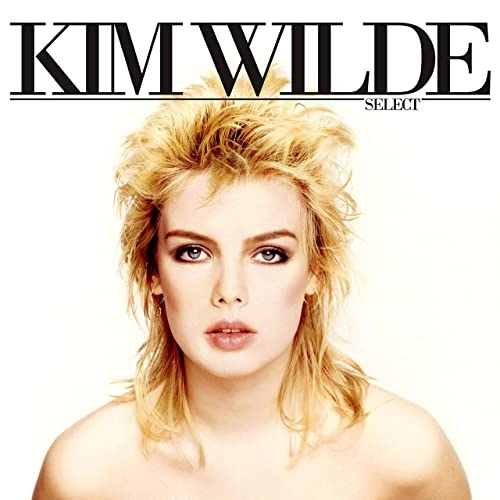 Kim Wilde – Select (Expanded & Remastered) (2020) [FLAC]