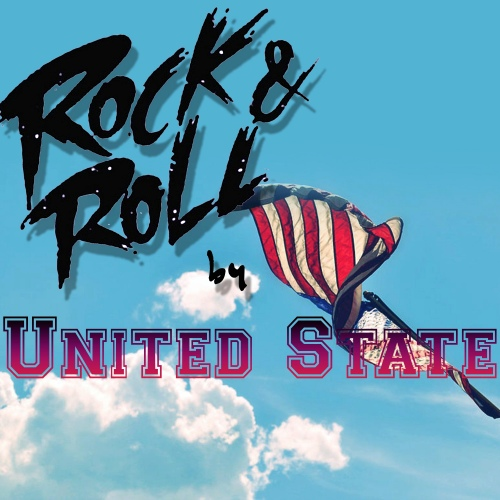 VA - Rock & Roll by United State (2020) [FLAC]