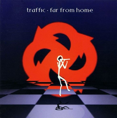 Traffic - Far From Home (1994)
