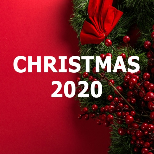 VA - Christmas 2020 Songs (2020) [FLAC]