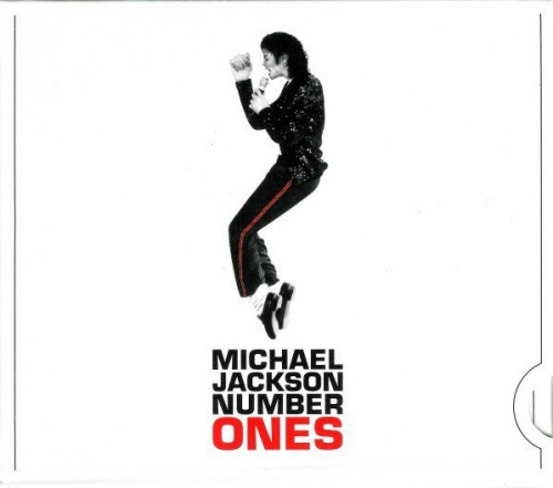 Michael Jackson - Number Ones (2007) [FLAC]