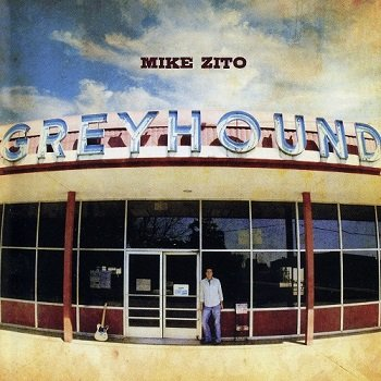 Mike Zito - Greyhound (2011)