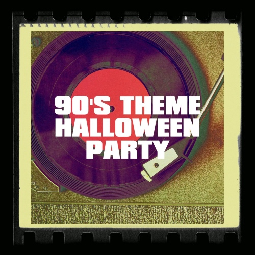 VA - 90's Theme Halloween Party (2020) [FLAC]