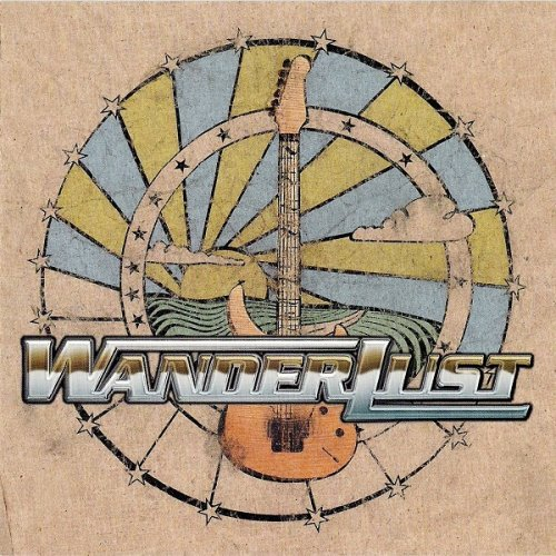 Bill Leverty's Wanderlust - Bill Leverty's Wanderlust (2004)