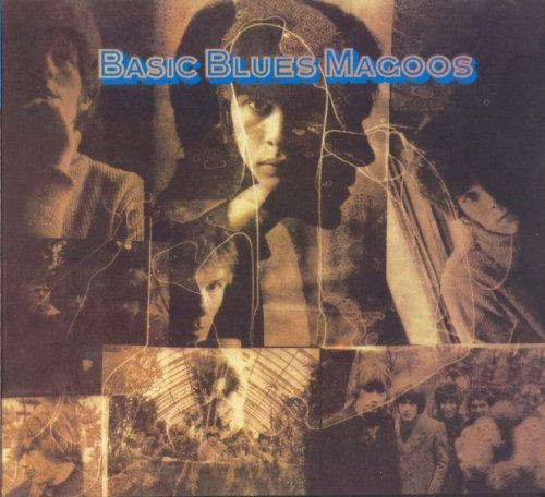 Blues Magoos - Basic Blues Magoos (1968)