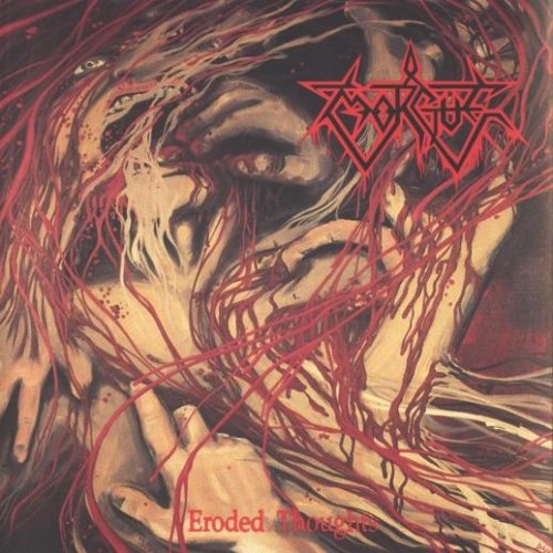 Morgue (USA) - Eroded Thoughts (1993)