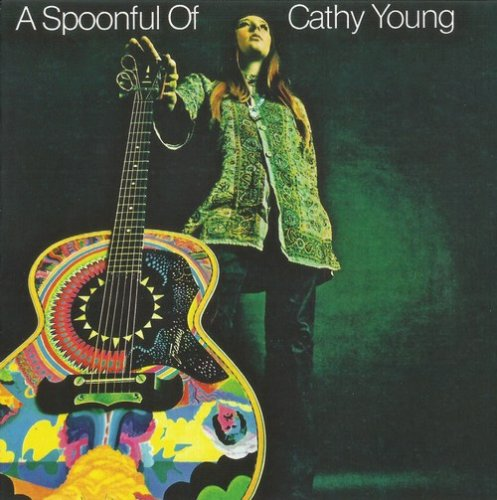 Cathy Young - A Spoonful Of Cathy Young (1969) (Remastered, 2015)