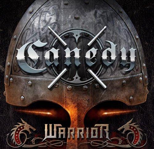 Canedy - Warrior (2020)
