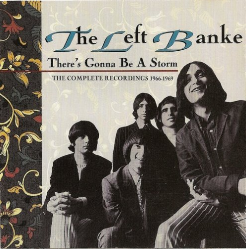 The Left Banke - There's Gonna Be A Storm The Complete Recordings (1966-69) (1992)