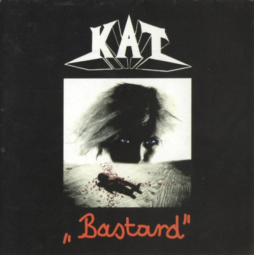Kat - Bastard (1992)
