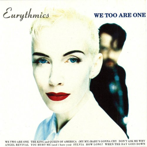 Eurythmics - We Too Are One (1989)