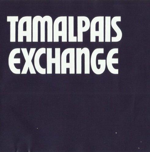 Tamalpais Exchange - Tamalpais Exchange (1970) (Reissue, 2014)