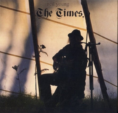 Neil Young - The Times (2020) EP