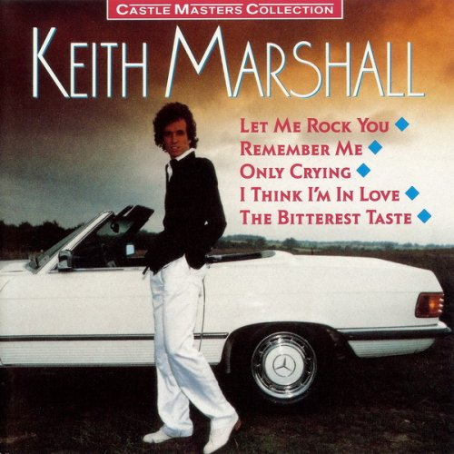 Keith Marshall (ex.Hello) - Castle Masters Collection (1992)