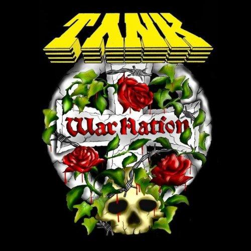Tank - War Nation [Limited Edition] (2012)