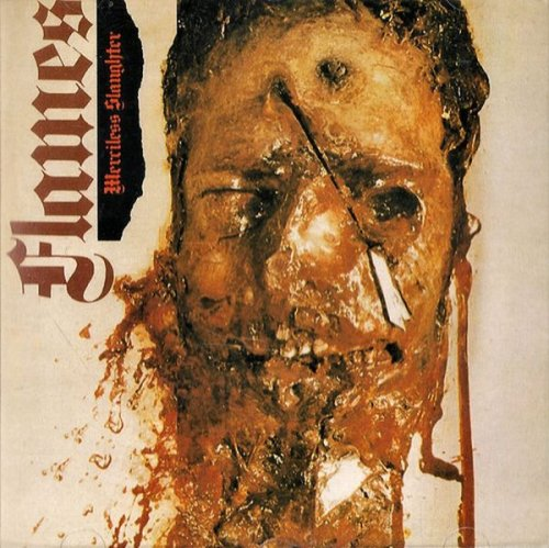 Flames - Merciless Slaughter (1986)