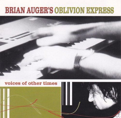 Brian Augers Oblivion Express - Voices Of Other Times (2000)